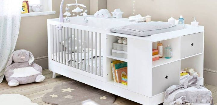 el dormitorio de tu bebe