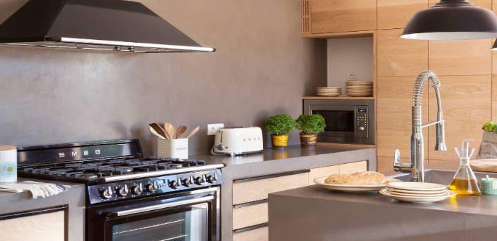Hermosas cocinas modernas