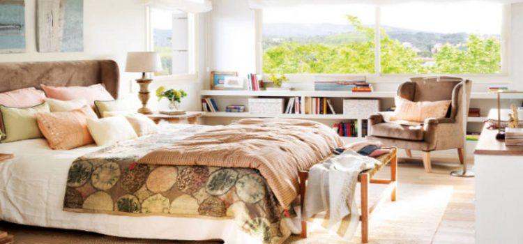 Bellas propuestas para tu habitación