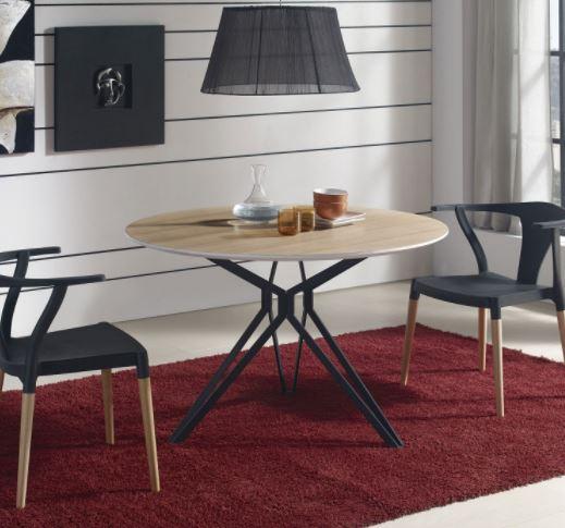 mesas de comedor pequeñas